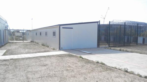 Complexe canin de 108 m² dans le 69