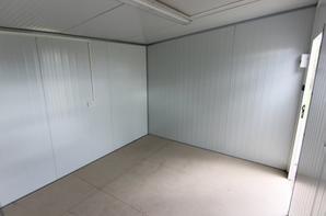 Maternité de 10 m² isolé et facile d'entretien dans le 42