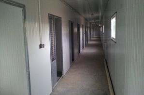 COMPLEXE FELIN de 150 m² isolé et facile d'entretien dans le 85