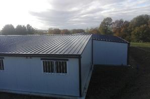 COMPLEXE CANIN de 169 m² en L dans le 22