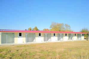 COMPLEXE CANIN de 84.00 m² dans le 28