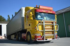 Transport J-F Bronckart