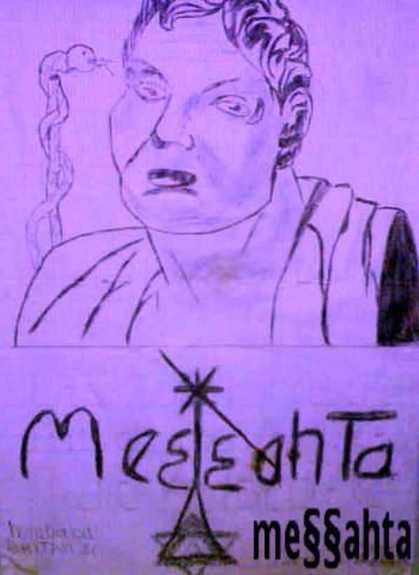MESSANTA