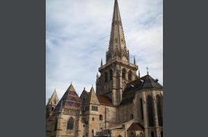 cathedrale Saint-Lazaire-AUTUN