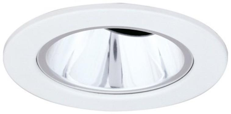 Elco EL1422 Low Voltage Trim (wall wash, reflector, adjustable)