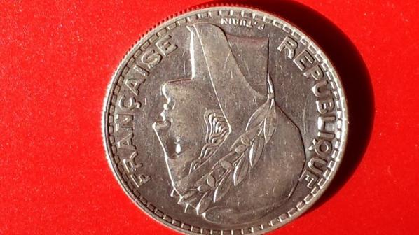 la mythique 20 francs turin 1936