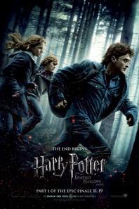 Harry Potter revient sur TF1 ♥