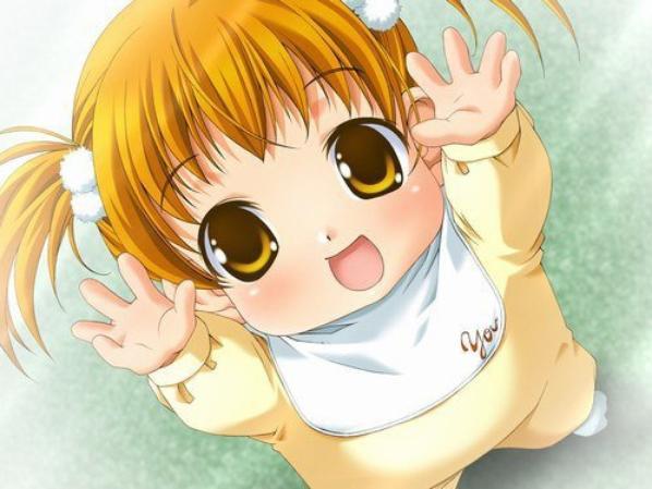 Mangas chou! :3 ♥
