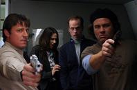 Film : Des zombies dans l'avion