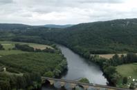 La Dordogne 💙