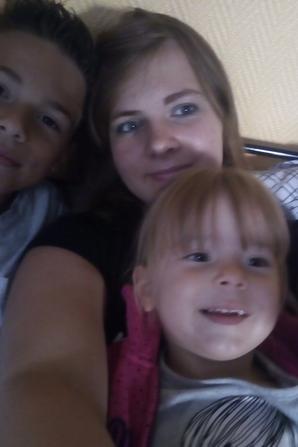 Journée en famille :-)