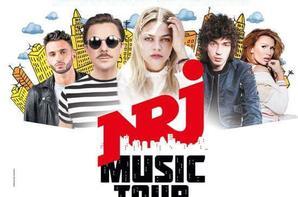 NRJ music tour Haguenau