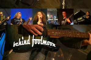 Behind  Fool Moon en Concert le 29 Mars 2014