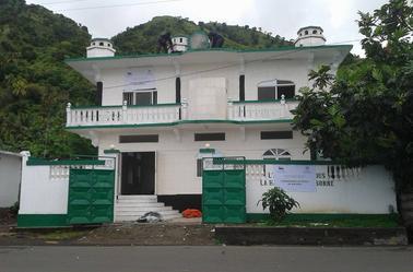 D'une mosquée à un Commissariat de consommation d'alcool