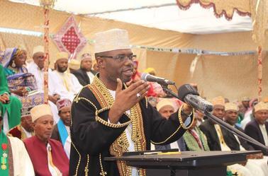 Message du gouverneur SALAMI à l'occasion de l'Aïd El Fitr : L'intérêt général doit primer sur l'intérêt personnel
