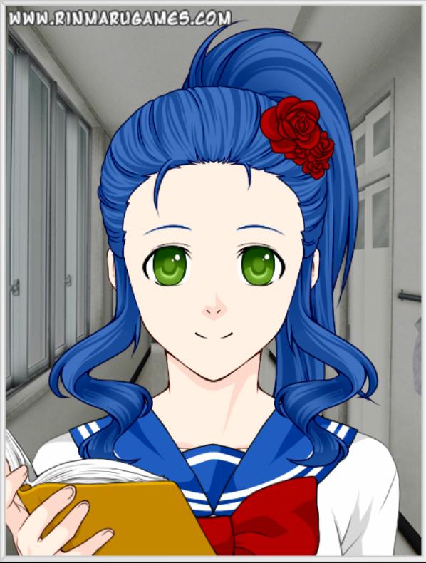 Présentation Sailor Meteor