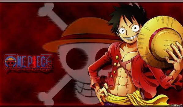 Luffy, Luffy et... Encore Luffy !