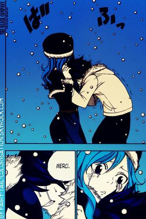 Moment Gruvia (article changeant)!!!!