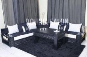 Salon oriental marocain moderne 5