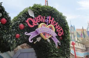 3 Juin : Disneyland Tokyo