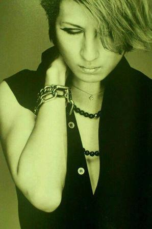 Saga/沙我 World's End Pamphlet [Alice Nine]