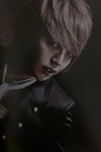 Shou/将  - HEAVEN'S DOOR Pamphlet [Alice Nine]