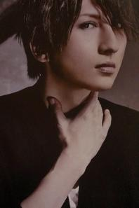 Saga/沙我  - HEAVEN'S DOOR Pamphlet [Alice Nine]