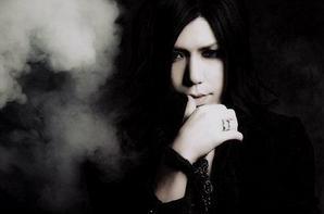 Aoi/葵 - PWTDS Pamphlet [the GazettE]