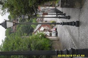 cretes thudinienne le mur de thuin