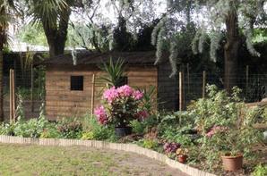 notre jardins