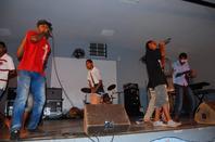 En concert avec mon groupe dix-15