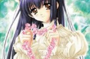 Voici quelques images de mangas filles!