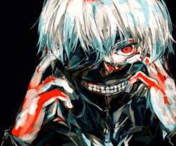 °°Tokyo Ghoul°°