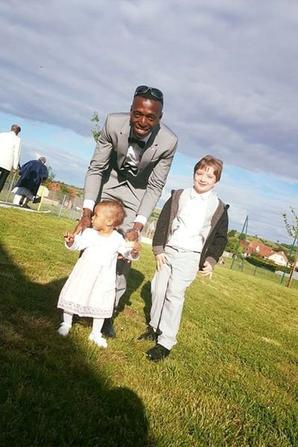 mon homme , mes enfants ma raison de vivre