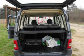 voiture 2eme berlingo pack multispace