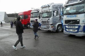 meeting tuning + rassemblement camion zénith nancy