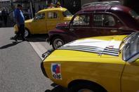 braderie musical de Lunéville  Auto et Moto encienne