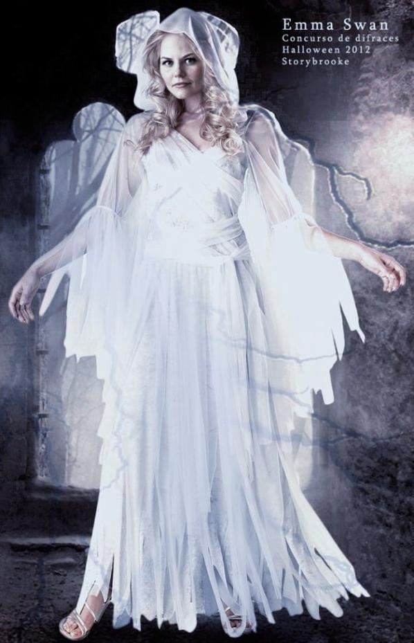 Emma Swan saison 5....