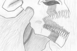 dessin en vrac