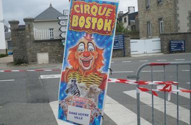 cirque bostok récap. de ce qui a été posté aujourd'hui. La suite pour plus tard.