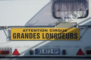 cirque bostok les caravanes