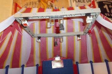 la grande fête lilloise du cirque playmobil