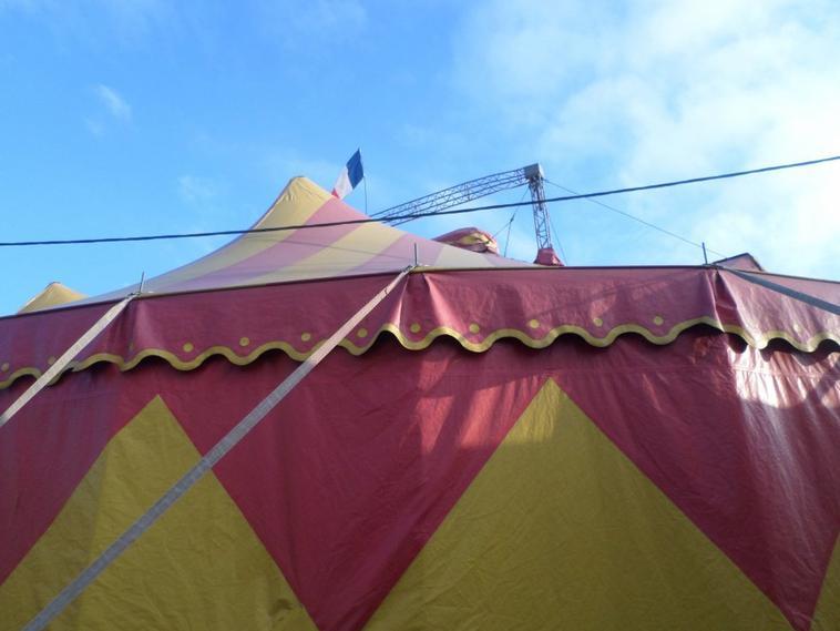 cirque achille zavatta (Teddy Dubois)
