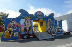 cirque Jackson , Asnelles