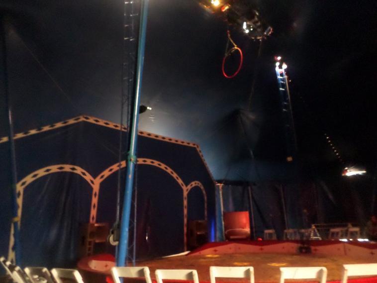 cirque Zavatelli Prein