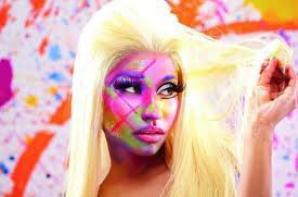 Nicki Minaj : Fuck si tu l'aime pas !!!