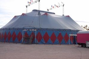 cirque de st PETERSBOURG