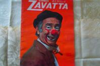 ACHILLE ZAVATTA