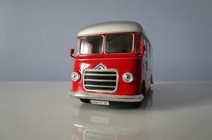 Direkt collections , le véhicule du dernier numèro !!!