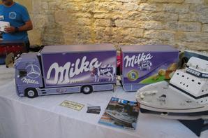 Les camions de Gilles !!!